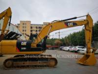 CATERPILLAR トラック油圧ショベル 320D2GC equipment  photo 5