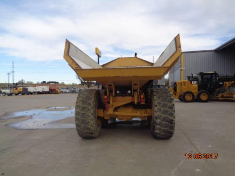 CATERPILLAR ARTICULATED TRUCKS 730C equipment  photo 6