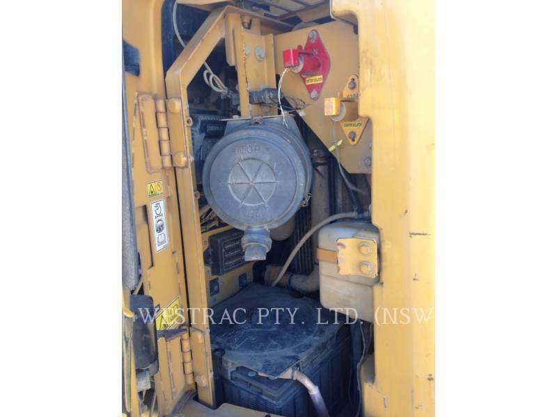 CATERPILLAR TRACK EXCAVATORS 314DLCR equipment  photo 10