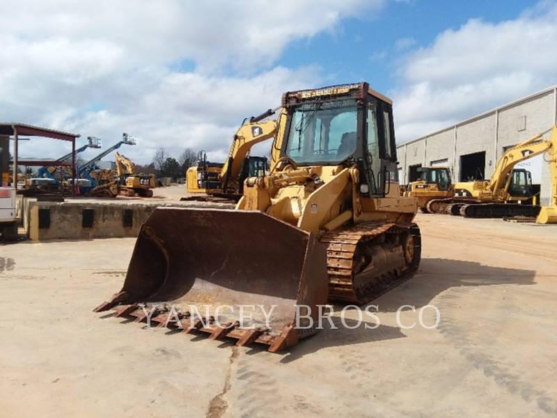 CATERPILLAR 履帯式ローダ 953C equipment  photo 5