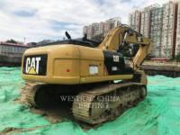 Equipment photo CATERPILLAR 330D2L トラック油圧ショベル 1