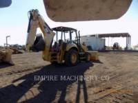 CATERPILLAR CHARGEUSES-PELLETEUSES 420F2 HRC equipment  photo 1