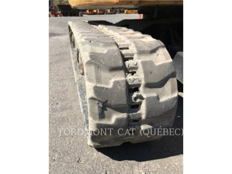 CATERPILLAR EXCAVADORAS DE CADENAS 303.5ECR equipment  photo 11
