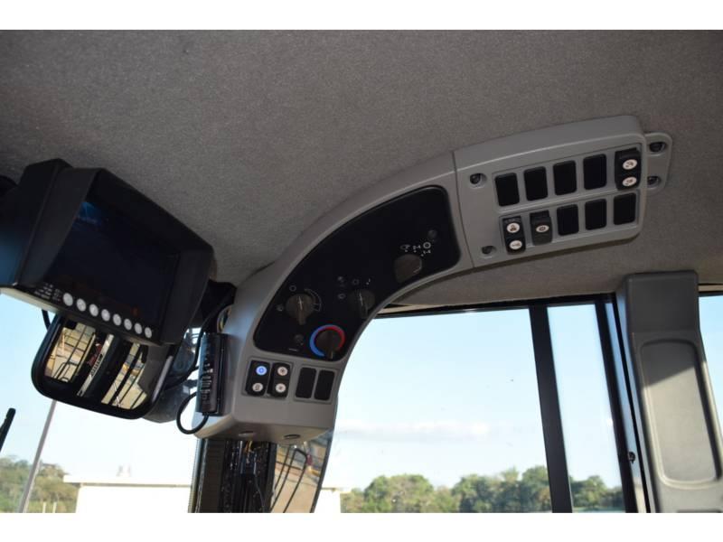 CATERPILLAR CHARGEURS SUR PNEUS/CHARGEURS INDUSTRIELS 986 H equipment  photo 23