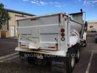 MACK TOMBEREAUX DE VIDAGE CH613 equipment  photo 4