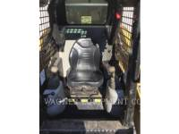 CATERPILLAR SKID STEER LOADERS 257B equipment  photo 7