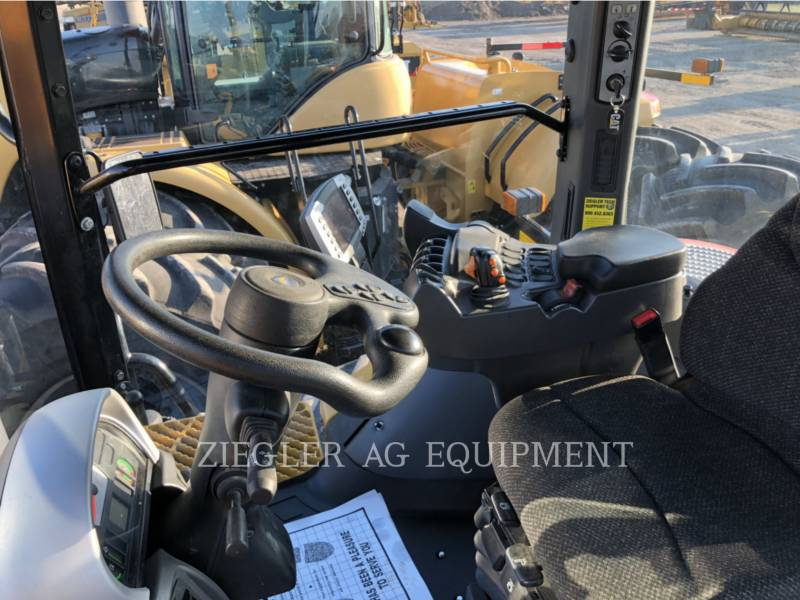 AGCO-CHALLENGER LANDWIRTSCHAFTSTRAKTOREN MT865C equipment  photo 7