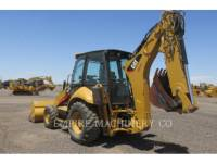 CATERPILLAR CHARGEUSES-PELLETEUSES 420F 4EC P equipment  photo 9
