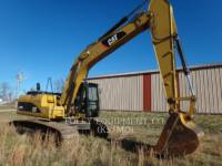 CATERPILLAR PELLES SUR CHAINES 324DL equipment  photo 4