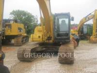 Caterpillar EXCAVATOARE PE ŞENILE 320C L equipment  photo 5