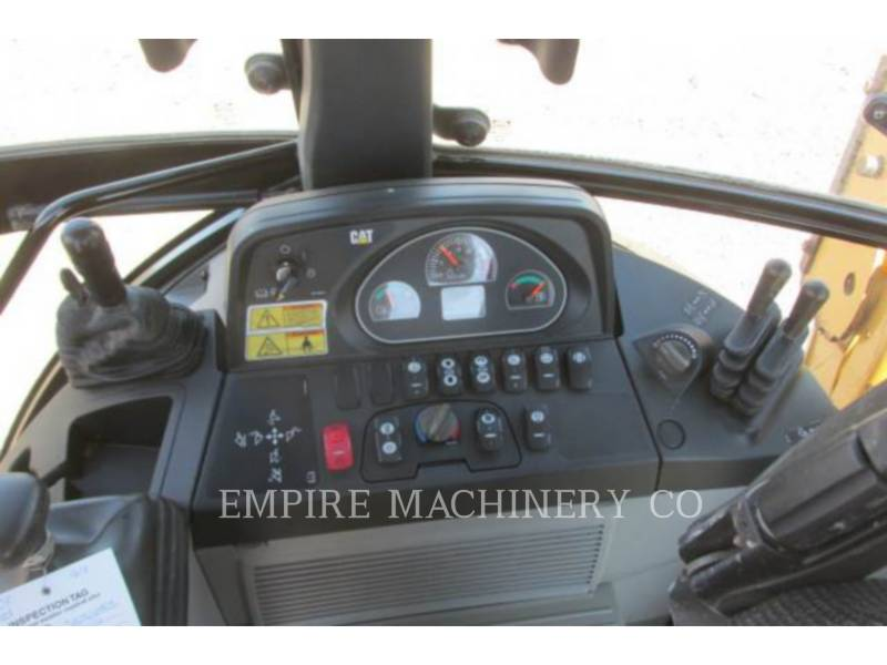 CATERPILLAR BAGGERLADER 420F 4EC P equipment  photo 10