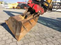 CATERPILLAR WHEEL EXCAVATORS M313D equipment  photo 19