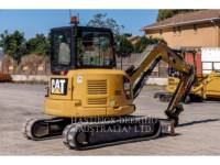 CATERPILLAR TRACK EXCAVATORS 305E C2 equipment  photo 7