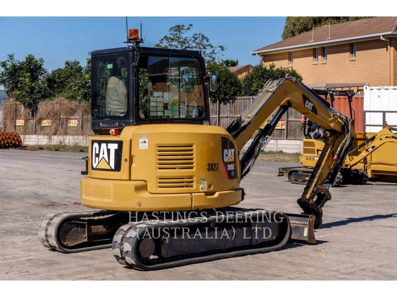 CATERPILLAR ESCAVADEIRAS 305E C2 equipment  photo 7