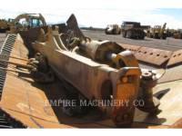CATERPILLAR TRACTORES DE CADENAS D11R equipment  photo 17