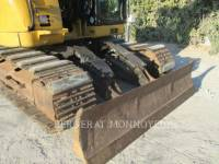 Caterpillar EXCAVATOARE PE ŞENILE 314D equipment  photo 12