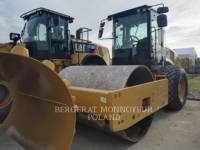 Equipment photo Caterpillar CS64B COMPACTOARE 1