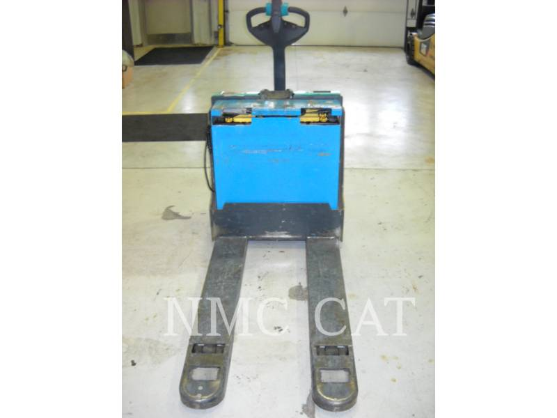 MITSUBISHI FORKLIFTS フォークリフト PW23_MT equipment  photo 3