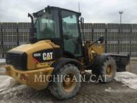 CATERPILLAR WHEEL LOADERS/INTEGRATED TOOLCARRIERS 908H C equipment  photo 4