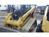 Equipment photo CATERPILLAR 289D CHARGEURS TOUT TERRAIN 1