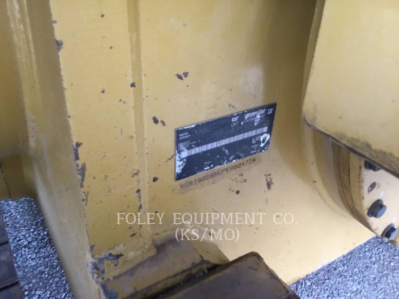 CATERPILLAR TRACTORES DE CADENAS D6NXL equipment  photo 7