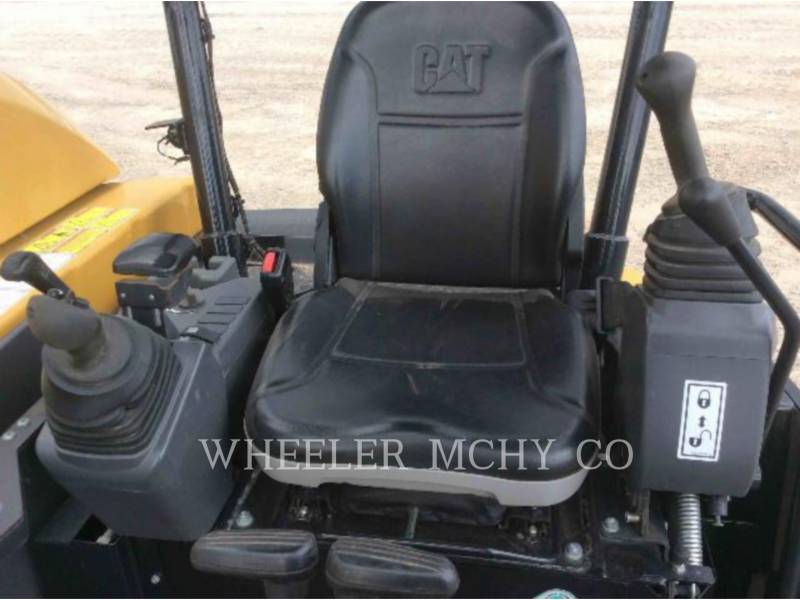 CATERPILLAR TRACK EXCAVATORS 304E C1 equipment  photo 21