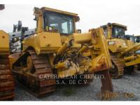 CATERPILLAR TRACK TYPE TRACTORS D8T equipment  photo 2