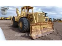 CATERPILLAR COMPACTORS 830M equipment  photo 2