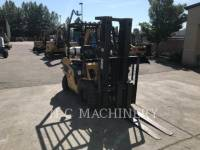 CATERPILLAR FORKLIFTS P6000-GLE equipment  photo 5