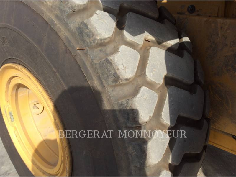 CATERPILLAR CARGADORES DE RUEDAS 966K XE equipment  photo 15