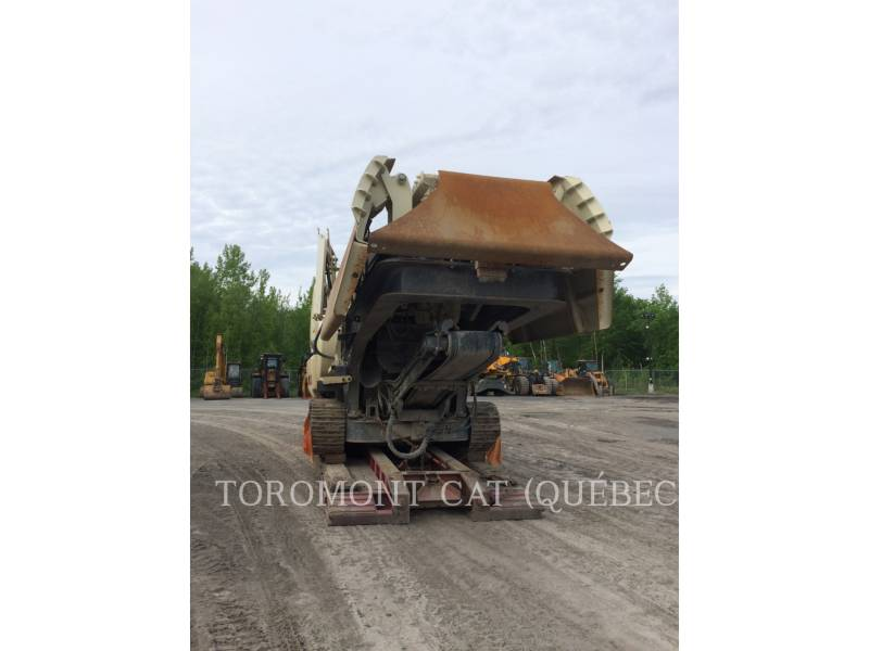 METSO TRITURADORES LT1213 equipment  photo 3
