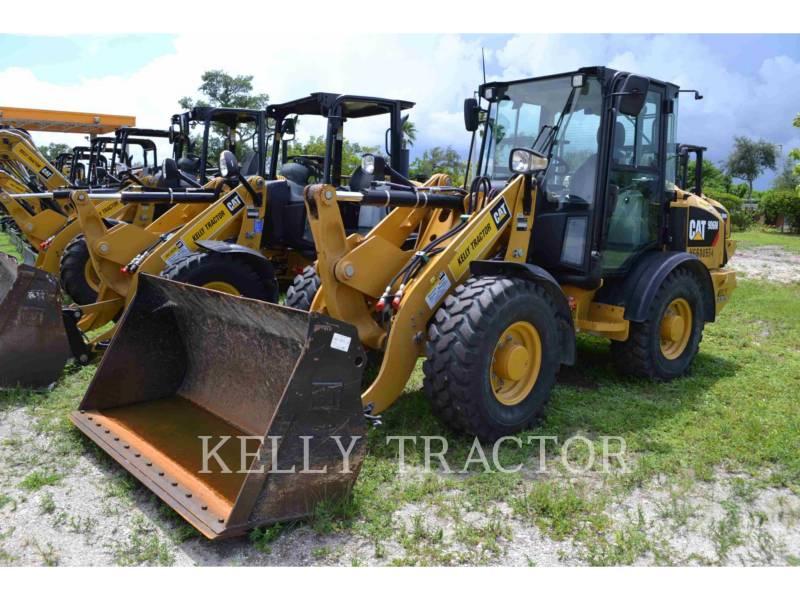 CATERPILLAR RADLADER/INDUSTRIE-RADLADER 906M equipment  photo 2