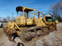 CATERPILLAR TRACTEURS SUR CHAINES D6C equipment  photo 4