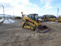 CATERPILLAR MULTI TERRAIN LOADERS 299C equipment  photo 2