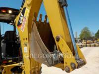 CATERPILLAR CHARGEUSES-PELLETEUSES 420F equipment  photo 12