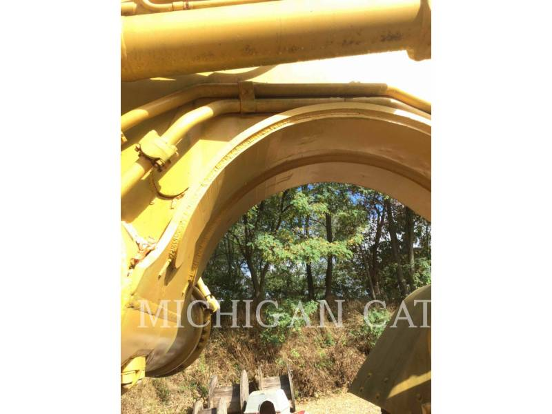 CATERPILLAR DECAPEUSES AUTOMOTRICES 631C equipment  photo 7