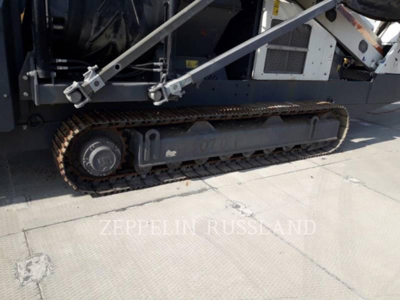 METSO SCREENS ST3.8 equipment  photo 22