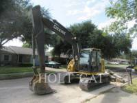 DEERE & CO. TRACK EXCAVATORS FE135DX equipment  photo 1