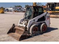 Equipment photo BOBCAT S130-BC SKID STEER LOADERS 1
