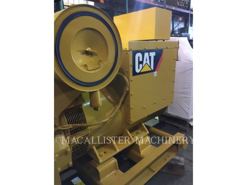 CATERPILLAR STATIONARY GENERATOR SETS C18 equipment  photo 6