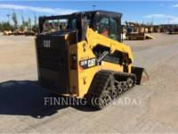 CATERPILLAR MULTI TERRAIN LOADERS 257DLRC equipment  photo 2