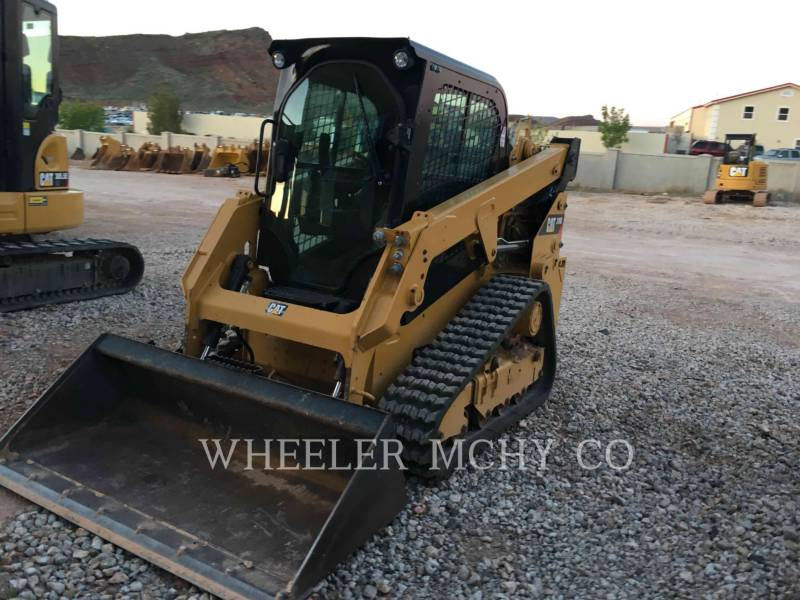 CATERPILLAR PALE CINGOLATE MULTI TERRAIN 249D C3-H2 equipment  photo 4