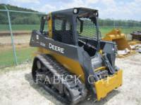 Equipment photo DEERE & CO. 323E ÎNCĂRCĂTOARE PENTRU TEREN ACCIDENTAT 1