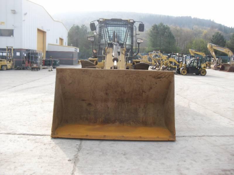 CATERPILLAR ŁADOWARKI KOŁOWE/ZINTEGROWANE NOŚNIKI NARZĘDZI 930H equipment  photo 6