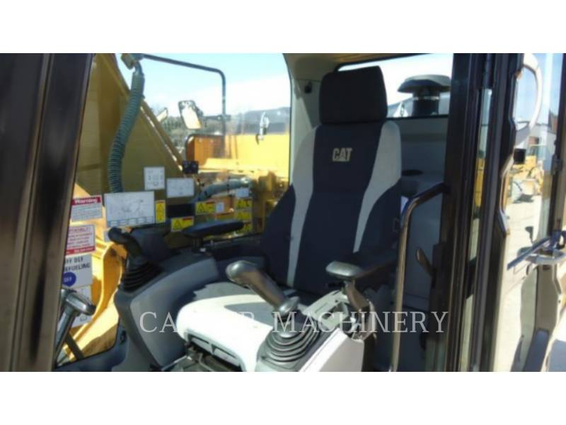CATERPILLAR ESCAVATORI CINGOLATI 323 F L equipment  photo 11