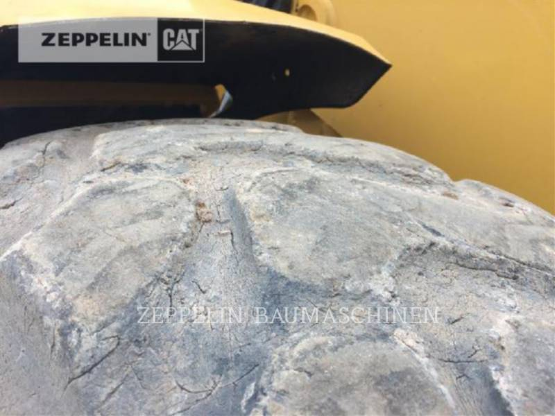 CATERPILLAR ホイール・ローダ/インテグレーテッド・ツールキャリヤ 938K equipment  photo 11