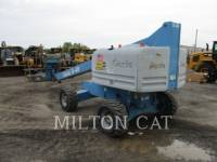 GENIE INDUSTRIES LIFT - BOOM S-40 equipment  photo 4
