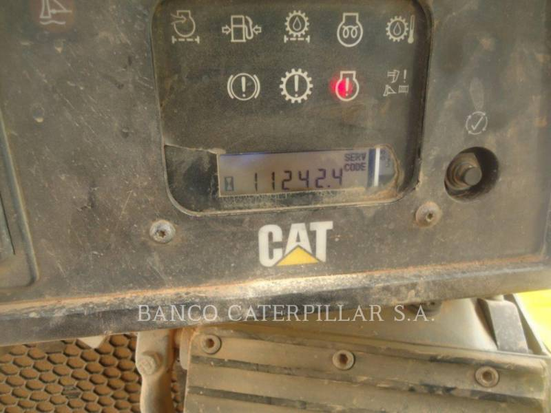 CATERPILLAR CIĄGNIKI GĄSIENICOWE D6RIII equipment  photo 5