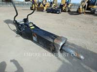 Equipment photo Caterpillar H130ES UL – CIOCAN 1