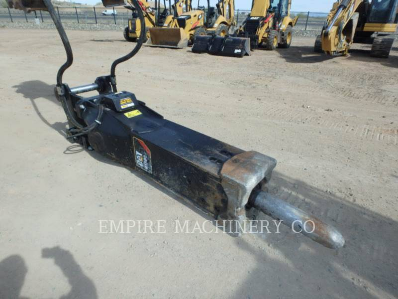 CATERPILLAR WT - MARTEAUX HYDRAULIQUES H130ES equipment  photo 1
